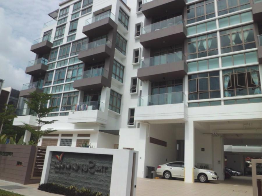 Apartments Photos Singapore