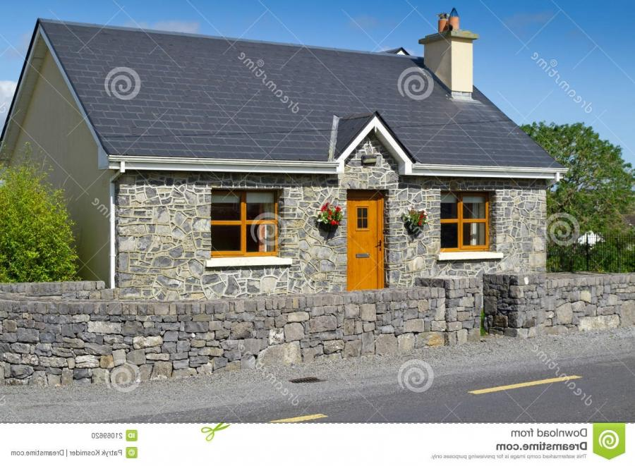 Cottage house photo for Traditional irish cottage designs