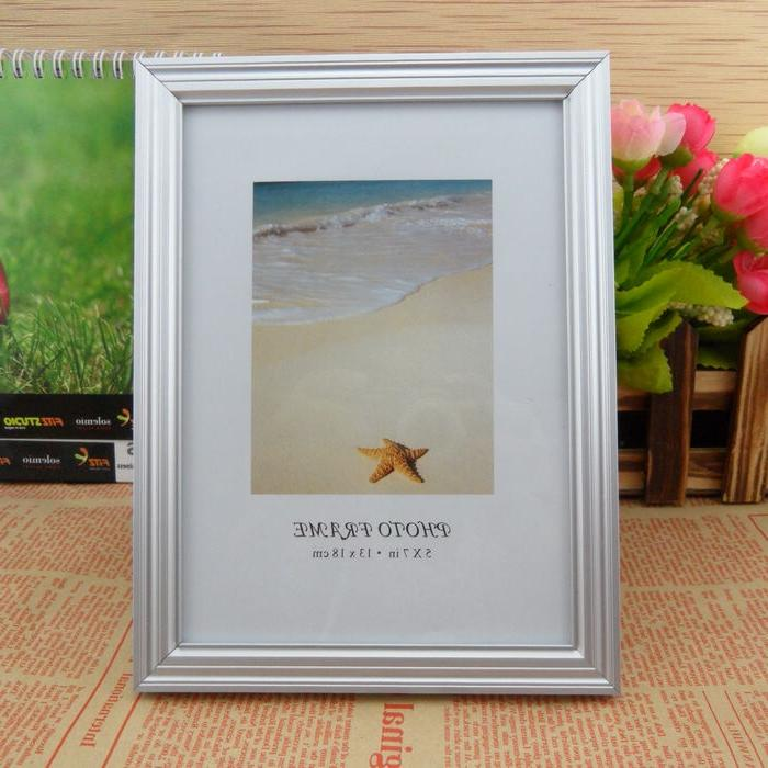 Beveled glass picture frame  Etsy