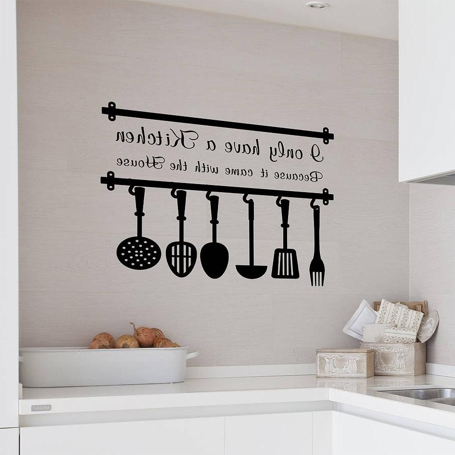 kitchen wall decor ideas monumental modern