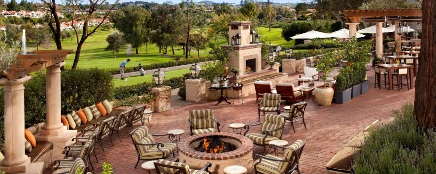 Recently renovated, the 18-Hole California Championship Golf...