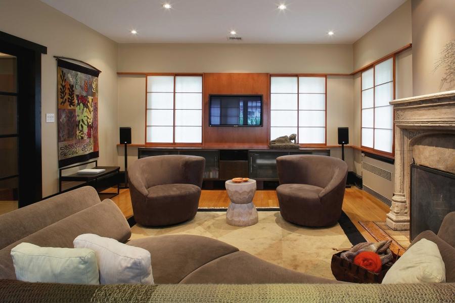 Photos Of Media Rooms