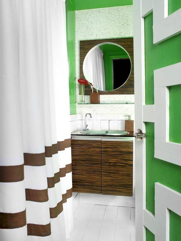 Consider a variety of bathroom paint colors and ideas in your...