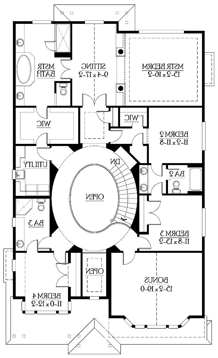 Eplans queen anne house plan best free home design for Eplans floor plans