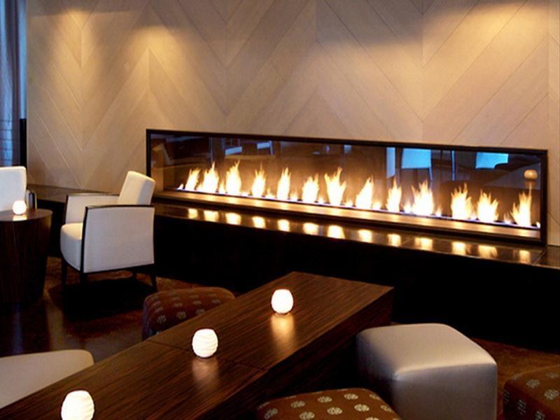 Photos Candles Fireplaces