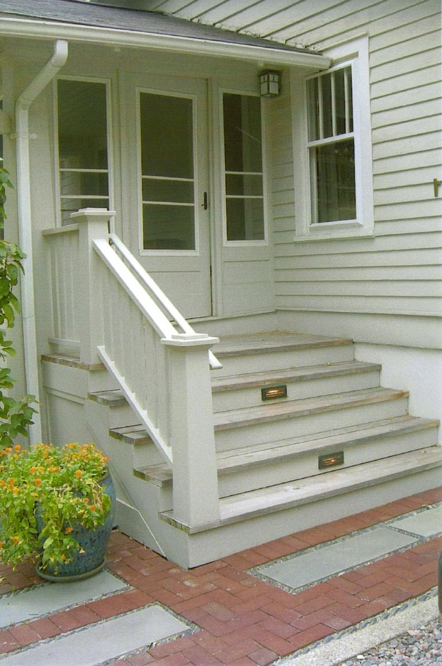 Porch Steps: Front Porch Stairs Photos