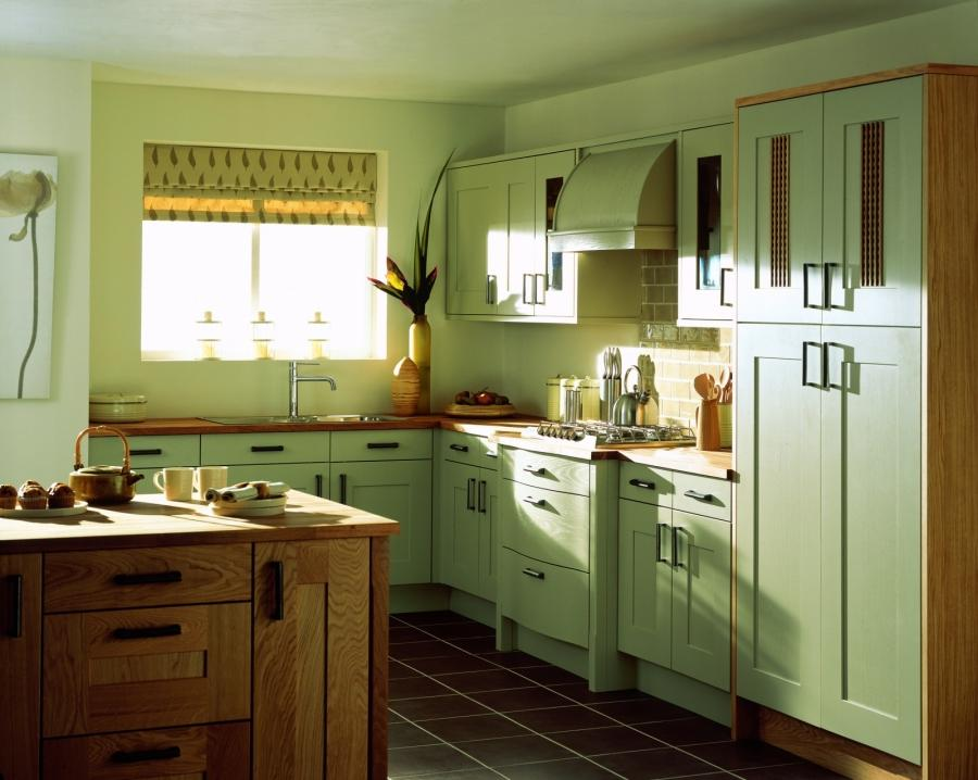 Green Kitchen Ideas Green Kitchen Ideas ...