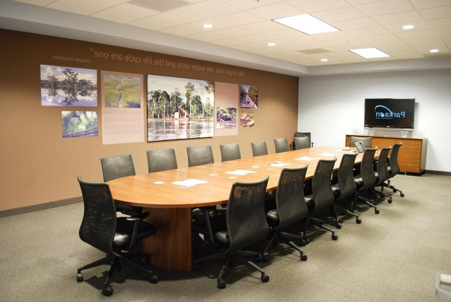 Conference Room Design Photos