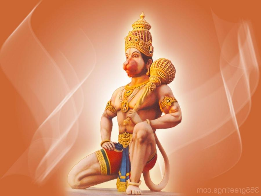 Photos of lord hanuman wallpaper