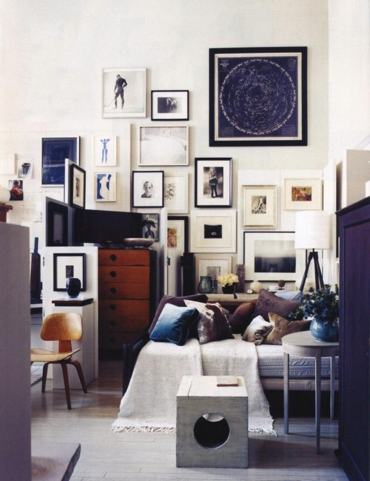 ... his book Interiors, published in the fall of 2011. You can...