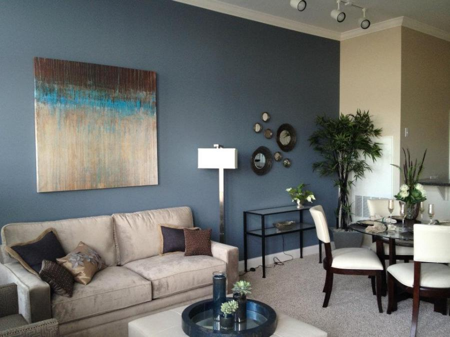 Model Apartment Now Open in South Weymouth!