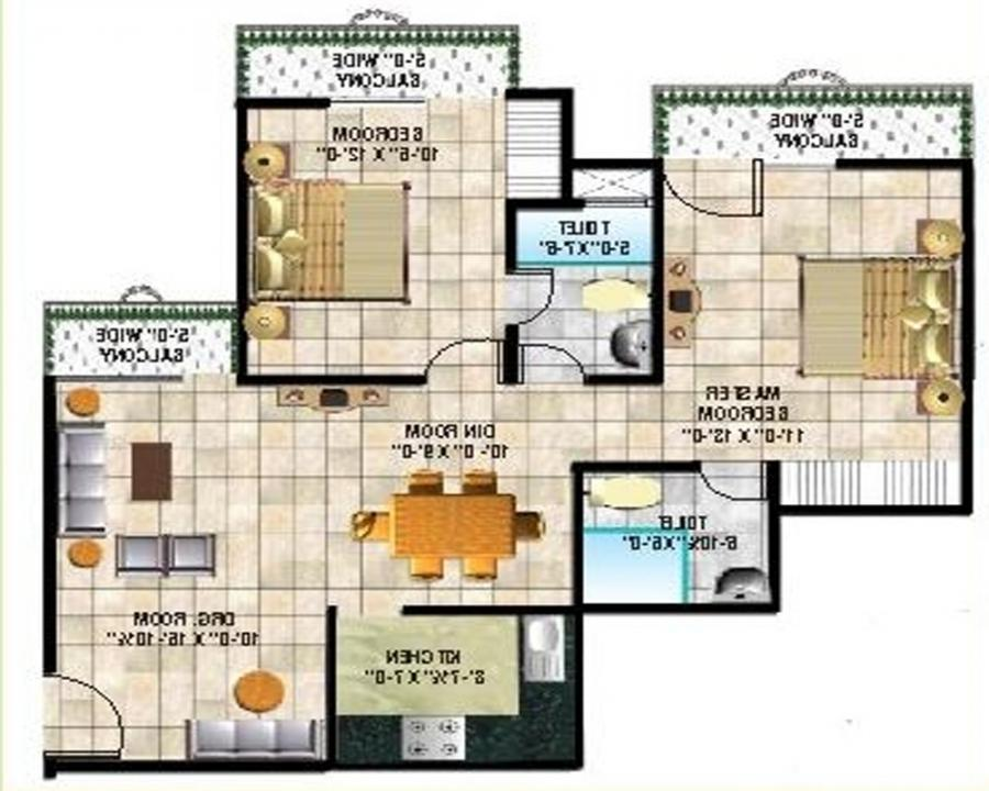 Asian House Plans With Photos