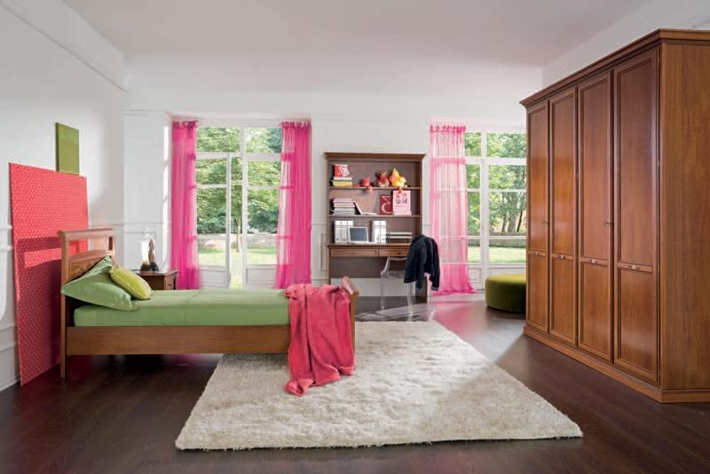In case you enjoy classic interiors and want to design room for...