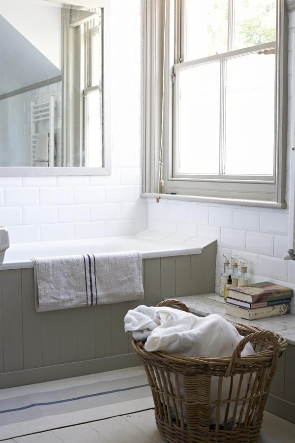 Country Living Bathrooms : Country living bathroom photos