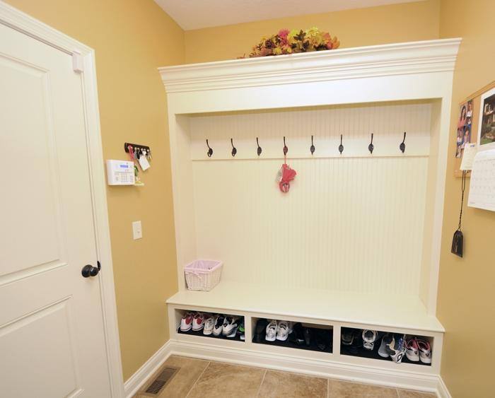 Mudroom Photo Gallery