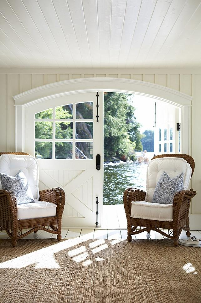 Lake Cottage Decorating Photos