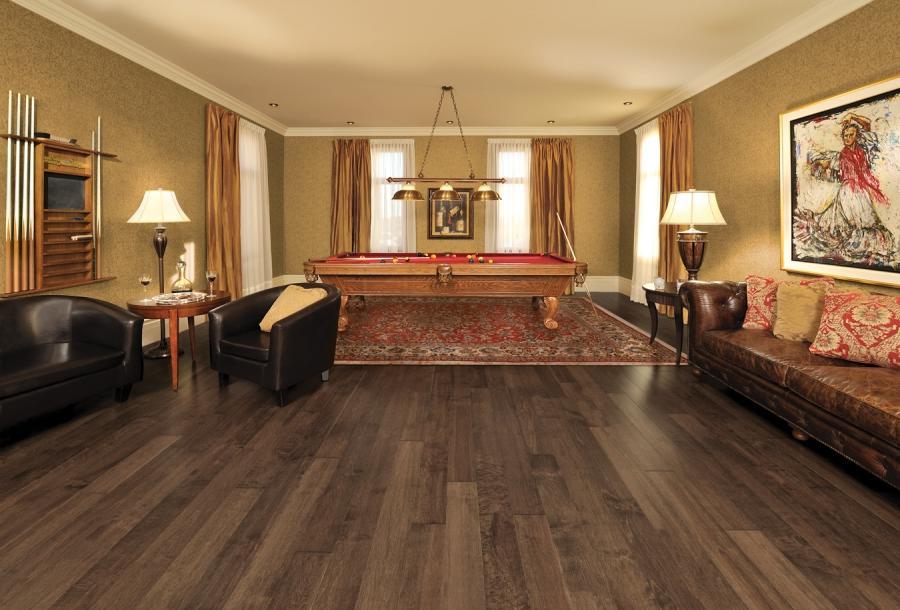 Maple Hardwood Flooring Photos