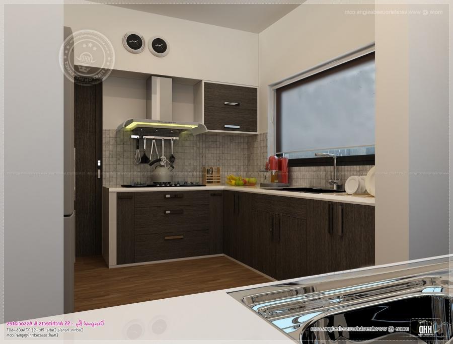 Indian home interior design photos middle class for Middle class indian kitchen designs