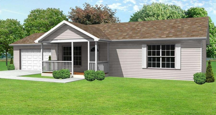 Photo small house for Small vacation home plans