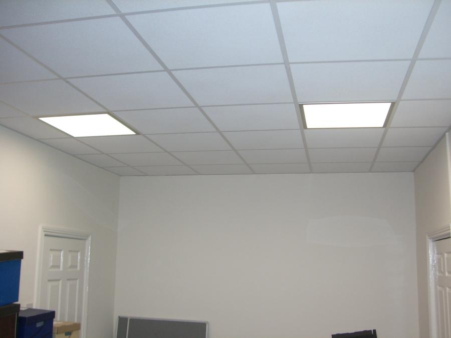 cheap suspended ceiling