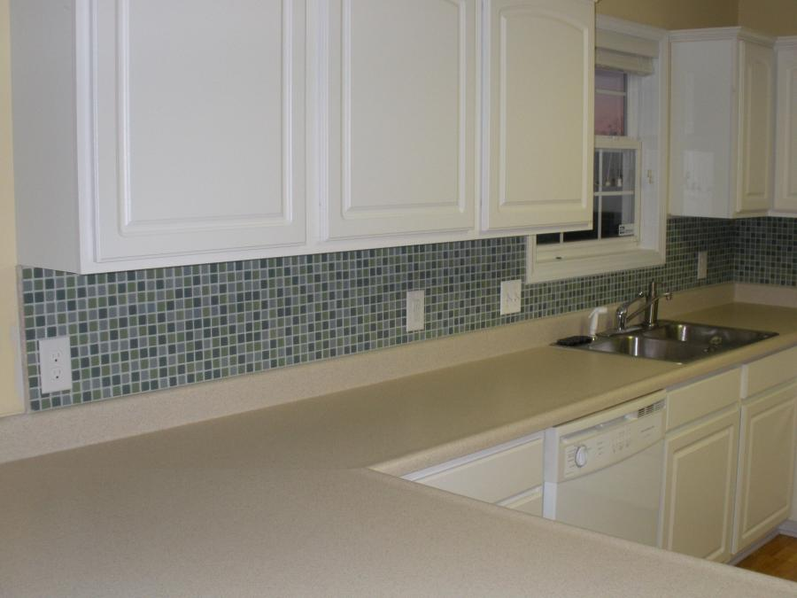 ... Ideas Kitchen Kitchen Bathroom Appealing Glass Mosaic Tile...