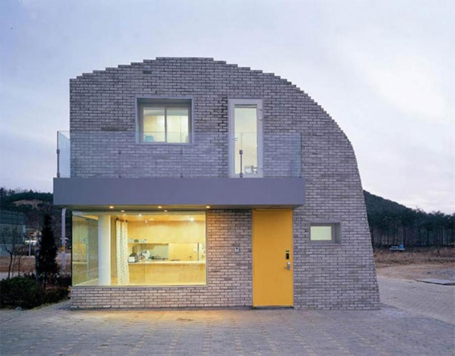 House architecture photos