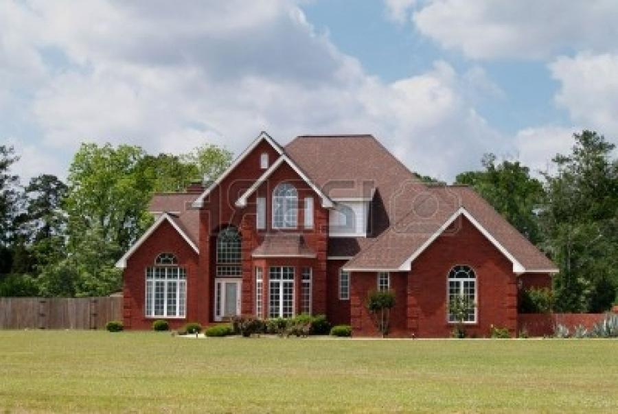 Photos Of Two Story Brick Homes