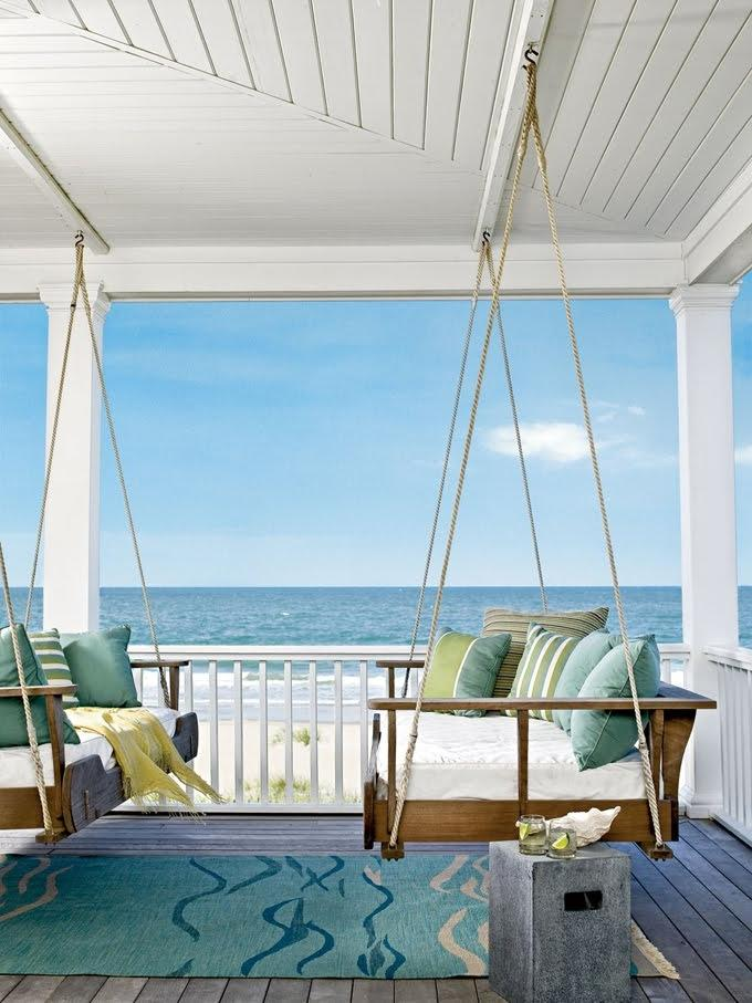 Photos of porch swings