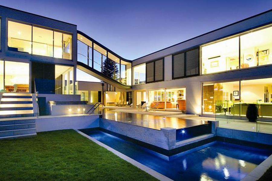 Most Expensive House Photos