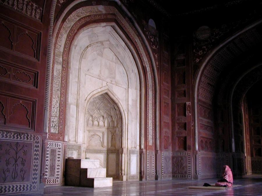 Taj Mahal Essays (Examples)