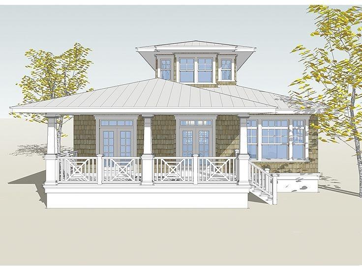 Small beach house plans with photos