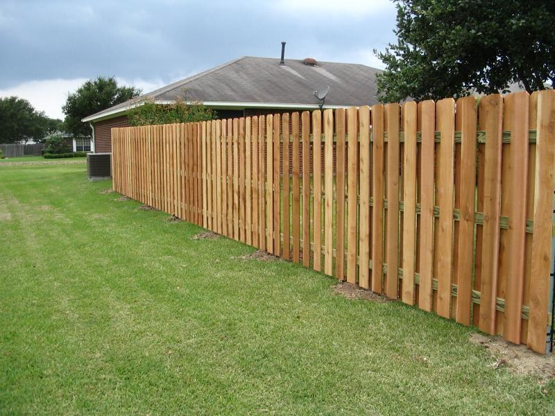 Fence Installers Images Los Angeles Front Yard