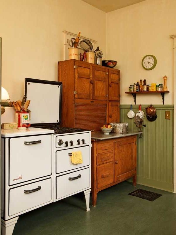 excellent 1930s kitchen | 1930 kitchen design photos