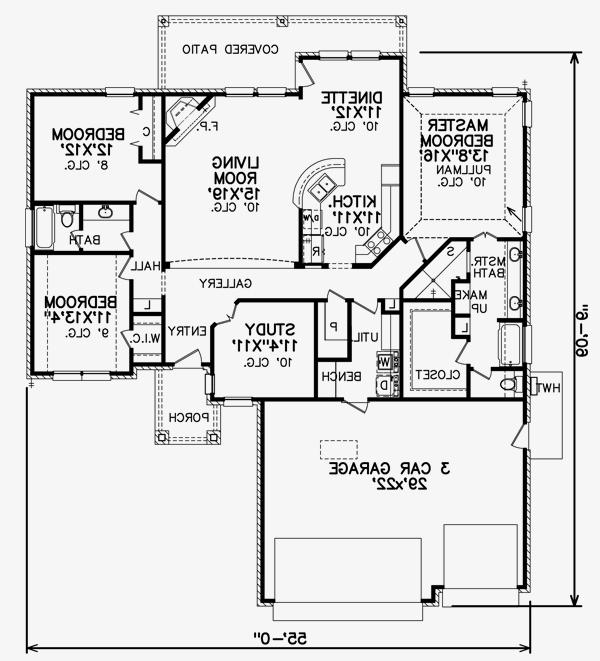 2000 Sq Ft House Plans Photos