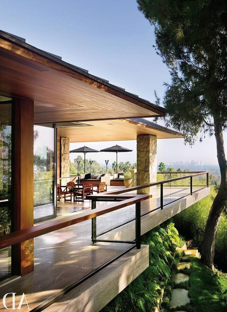 Jennifer Aniston House Photos From New York, Beverly Hills