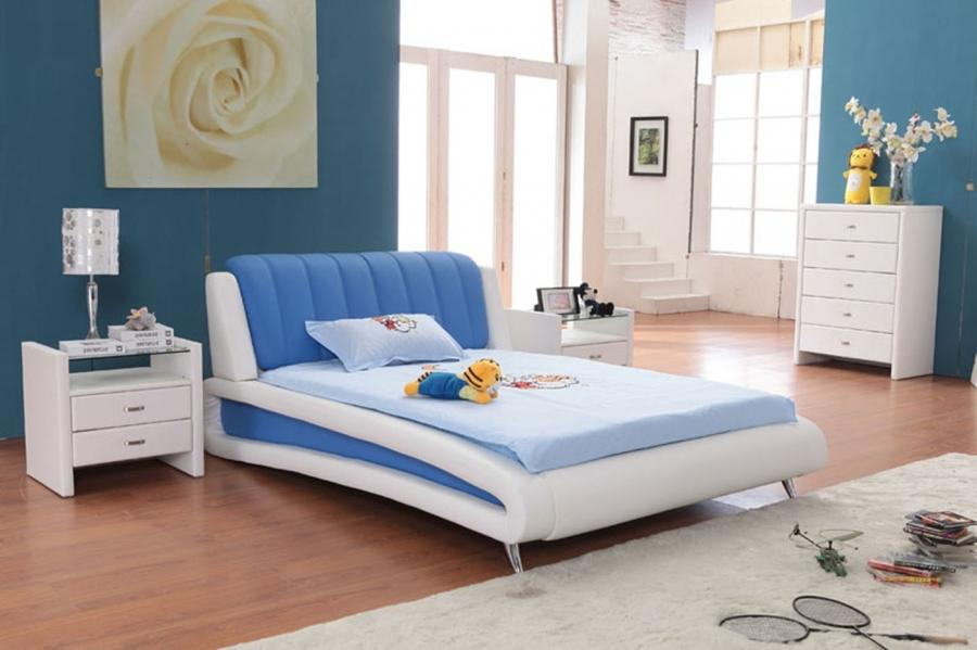 Blue Bedroom Designs Bhd listed in:
