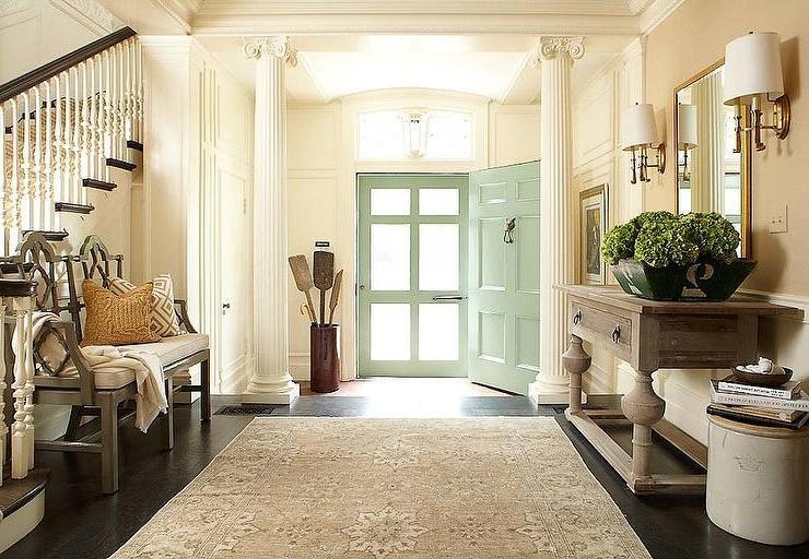 Photos Interior Entryways