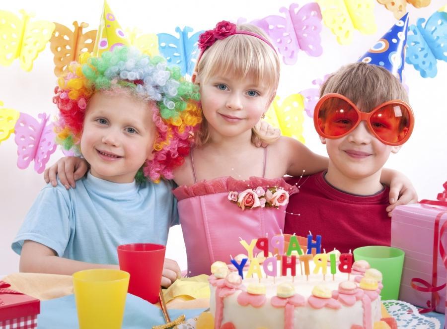 Конкурсы на день рождения 10 летнему ребенку