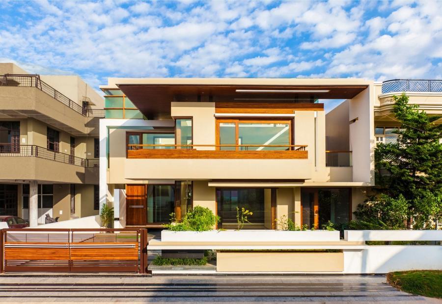 Urban House Plans Photos