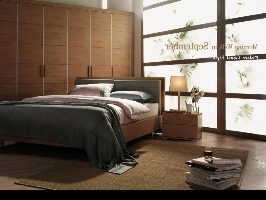 Home Design Bedroom Decorating Ideas 3