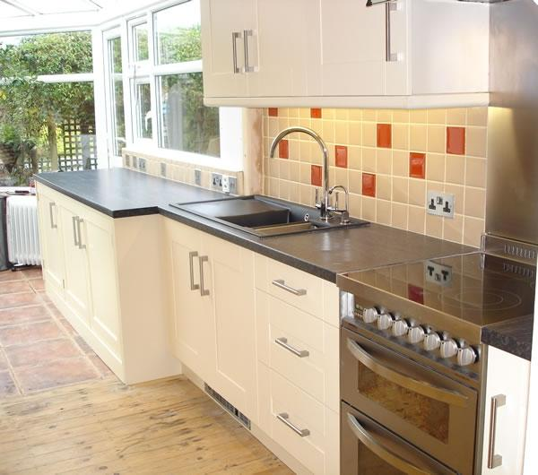 Cream Kitchen Designs Photos