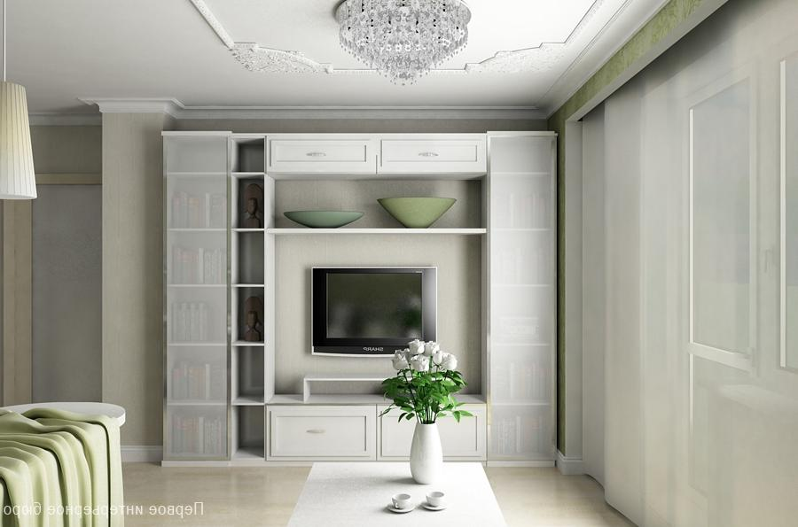 ... Brilliantly Small Apartment Interior Design Ideas White...