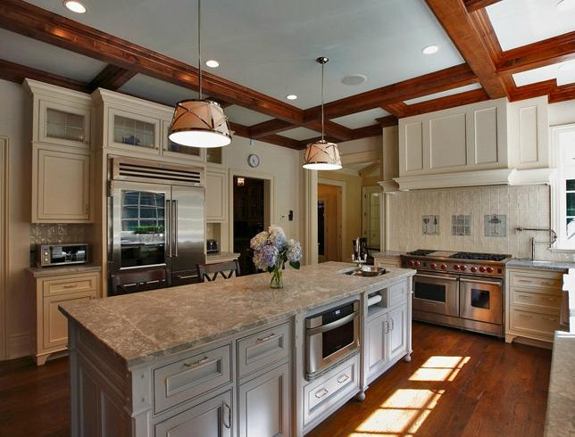 Southwest Kitchen Design Photos