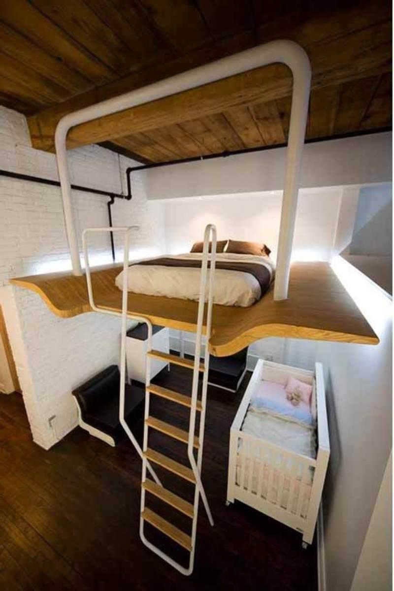 Room Partition Design Photos