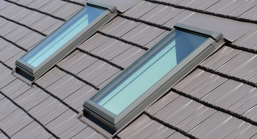 Photos Of Metal Roofs