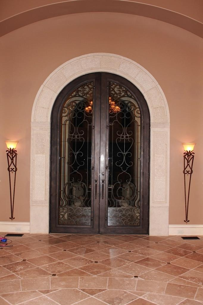 Home arch designs photos for Arch door design