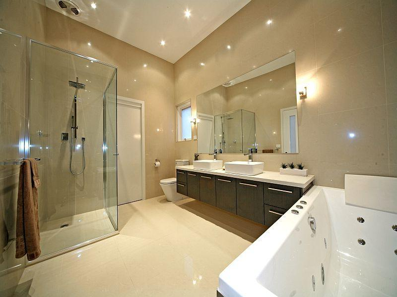 HowStuffWorks u0026quot;Bathroom Design Idea: Contemporary...