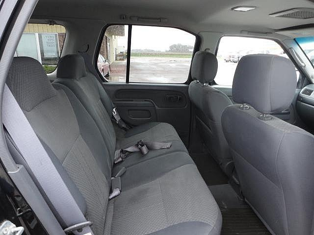 Used nissan pathfinder for sale chicago il cargurus for 2004 nissan pathfinder interior