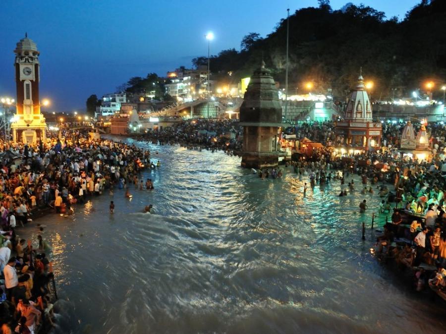 Haridwar Photos Wallpapers
