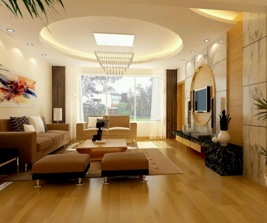 ... Round Circle Ceiling Design With Crystal Lamp ...